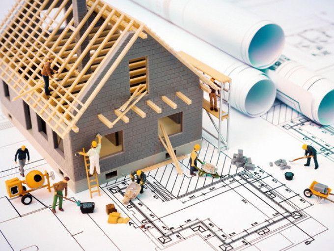 Професійне будівництво індивідуальних будинків