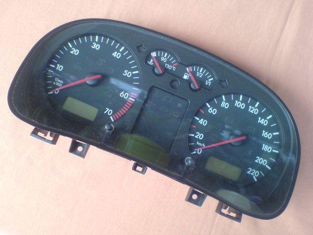 Запчастини до VW GOLF-IV (97-05 р.в.)