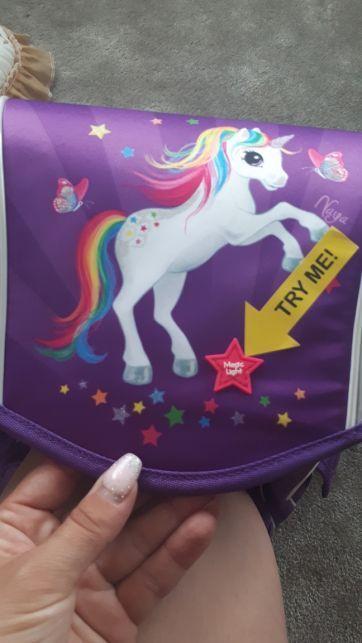 Продам рюкзак шкільний новий