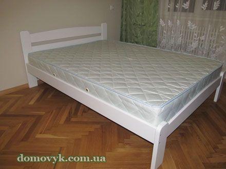 2-спальне ліжко