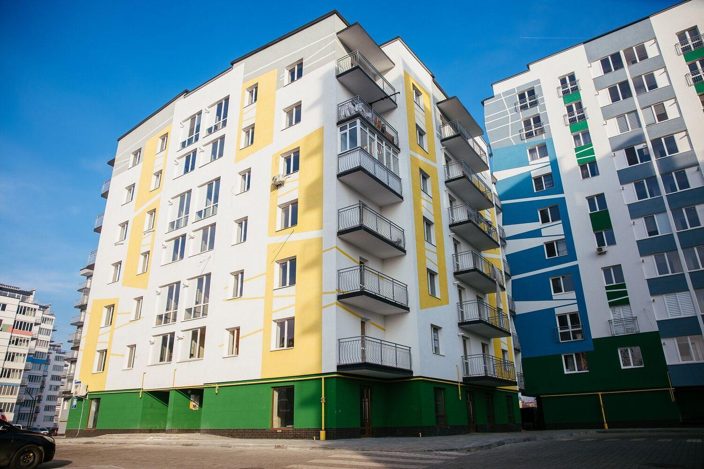 Продам 3-к. кв., біля парку Шевченка, нова, ремонт, і/о