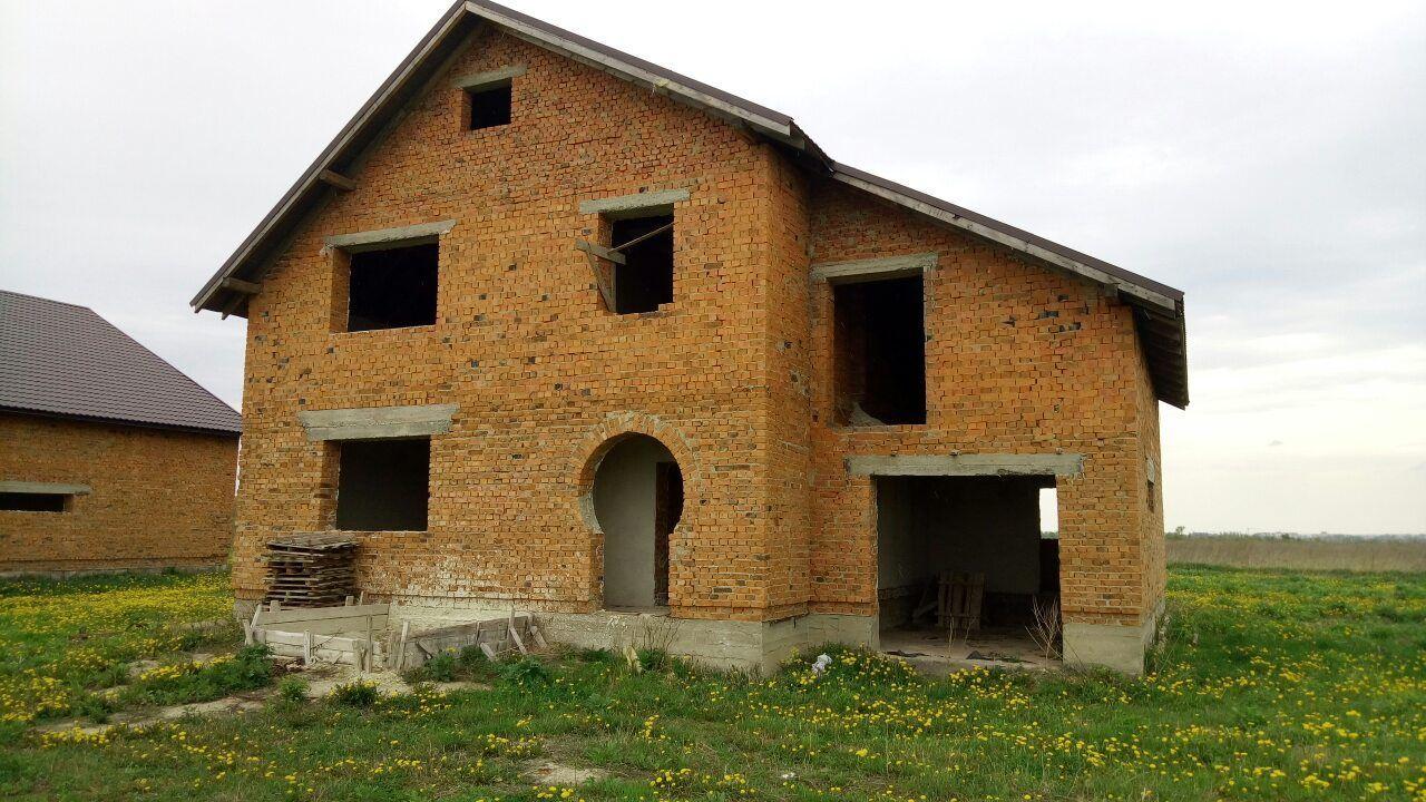 Продаю двоповерховий будинок, с. Чукалівка
