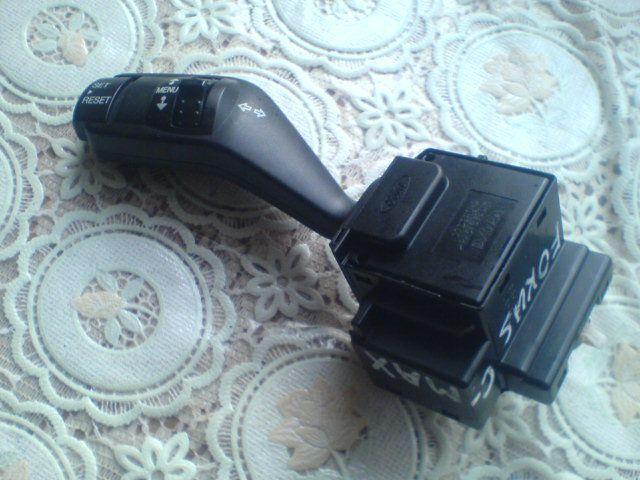 Запчастини до Ford C-MAX-I (2003-2010р.в.)