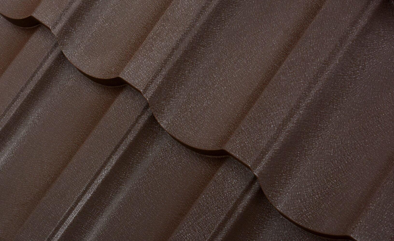Металочерепиця та профнастил для даху та огорожі, підшива/підсофіт та ринви