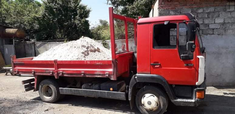 Транспортні послуги від 1 до 40 тон.