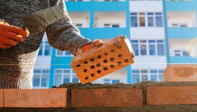 Будівництво комерційних споруд