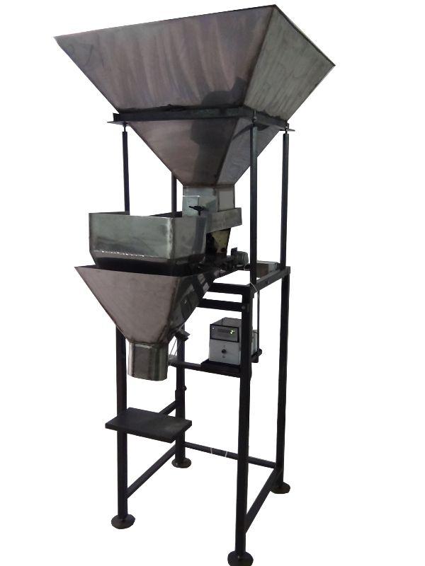 Дозатор ваговий для точного дозування сипких продуктів