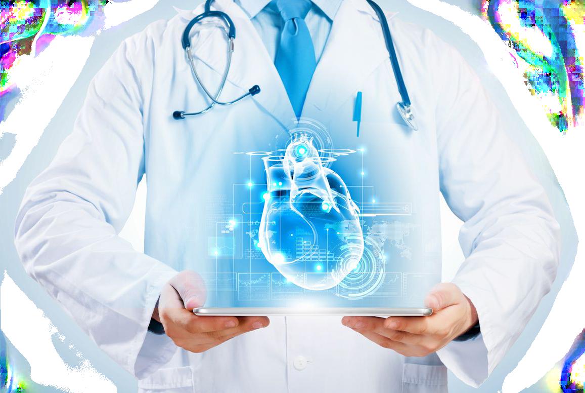 Твоє здоров'я в твоїх руках! Функціональне обстеження всього організму