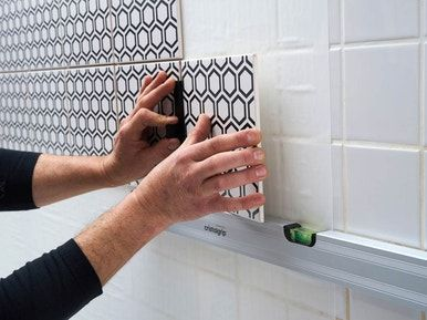 Нові технології для укладання керамічної плитки