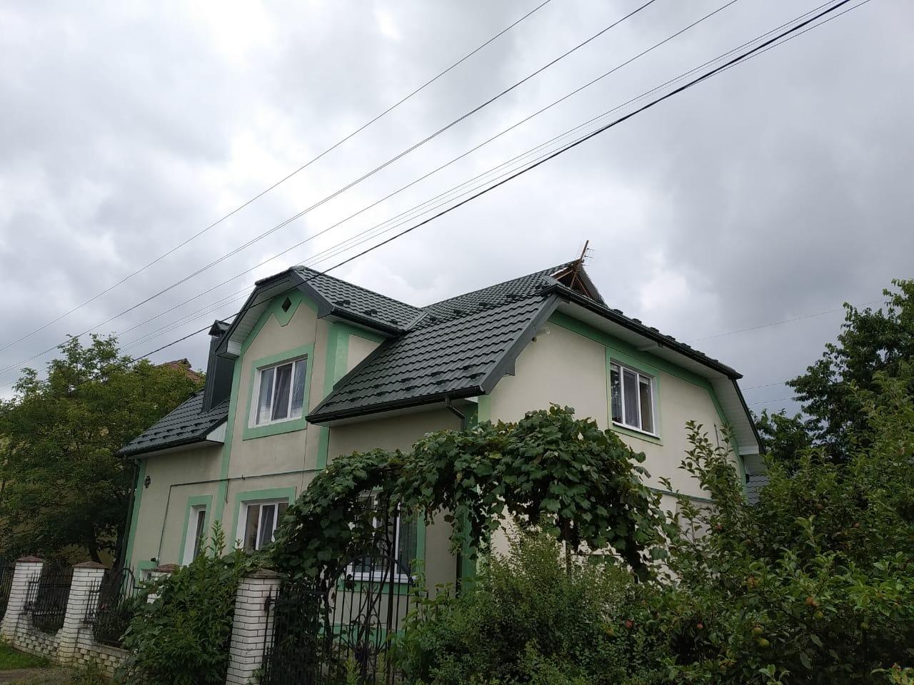 Фото оголошення Продається приватний будинок.