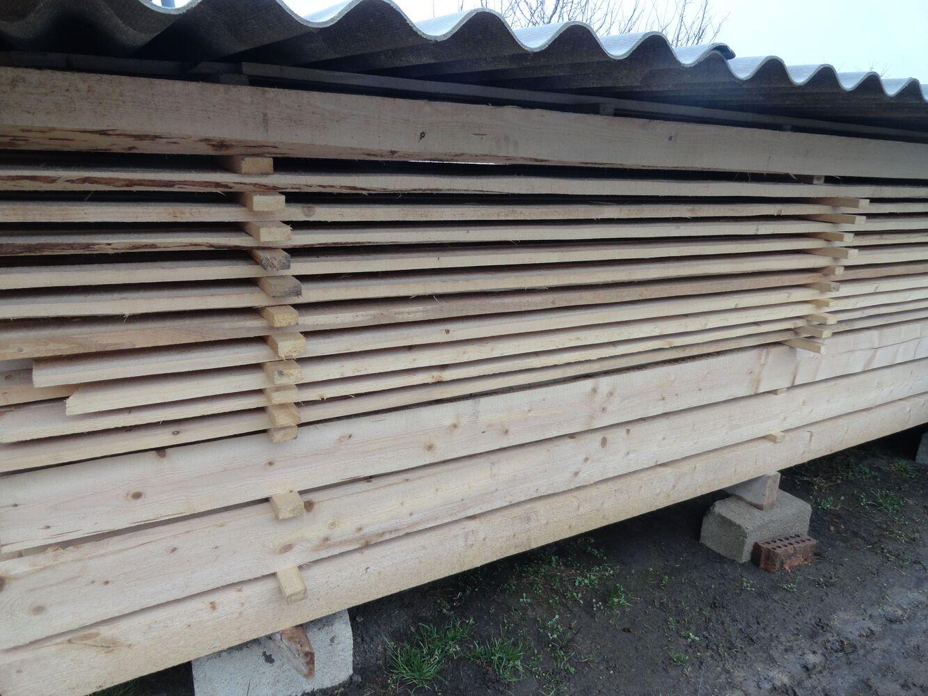 Продам обрізні пиломатеріали заготовки на дах з доставкою