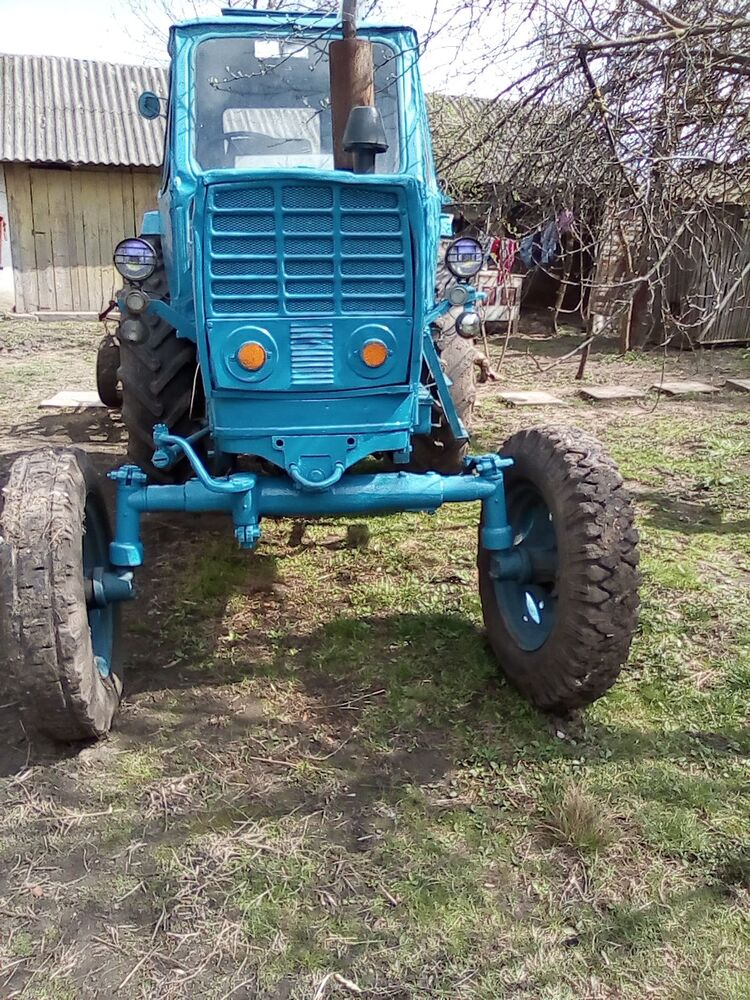 Продам трактор колісний ЮМЗ