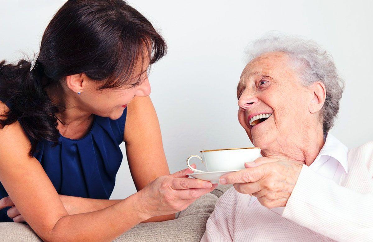 Догляд за пристарілими людьми в Польщі