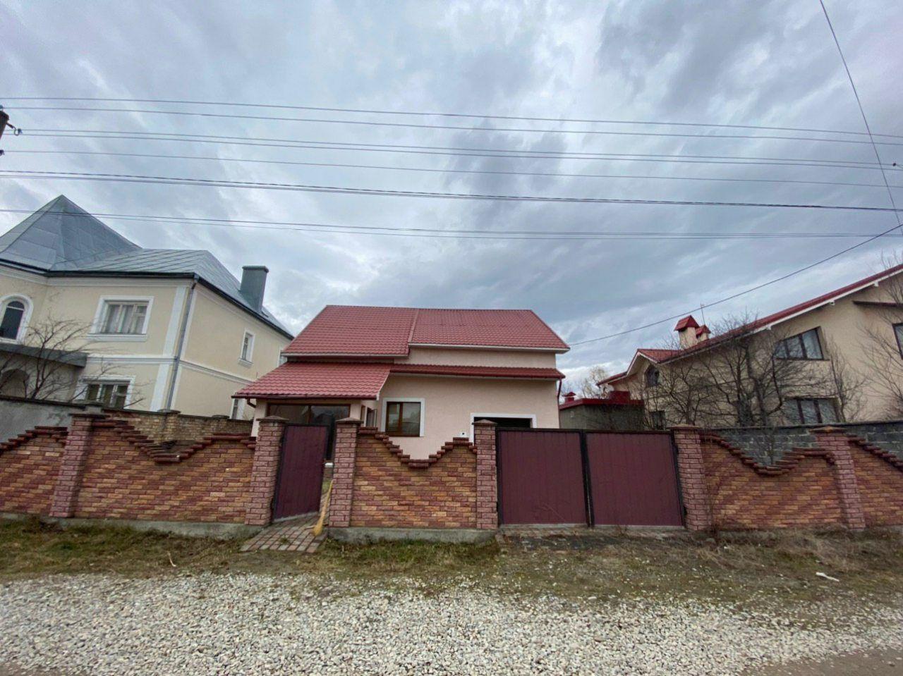 Продам будинок в Опришівцях