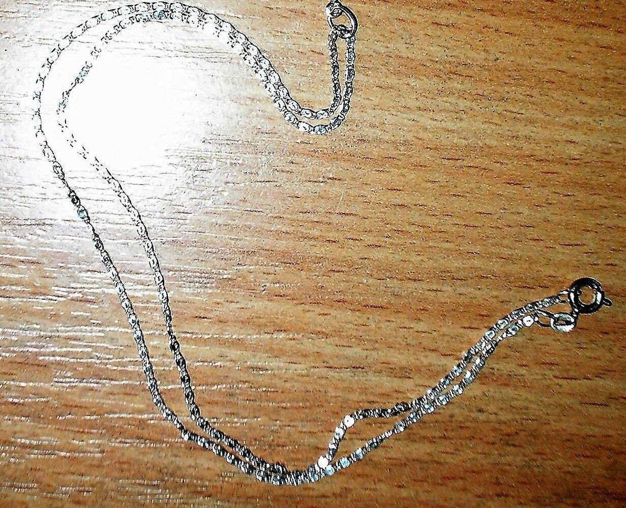 Срібний ланцюжок