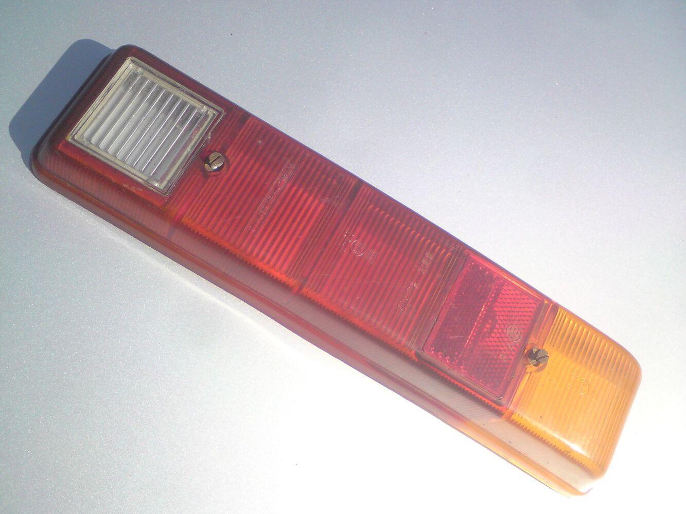 Кришка заднього ліхтаря до Warburg-353