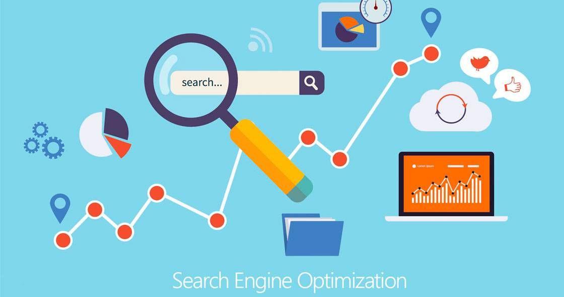 SEO оптимізація для вашого сайту