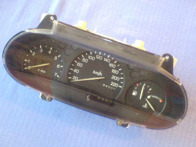 Запчастини до Forda Eskort, MK-6 (92-95р.в)