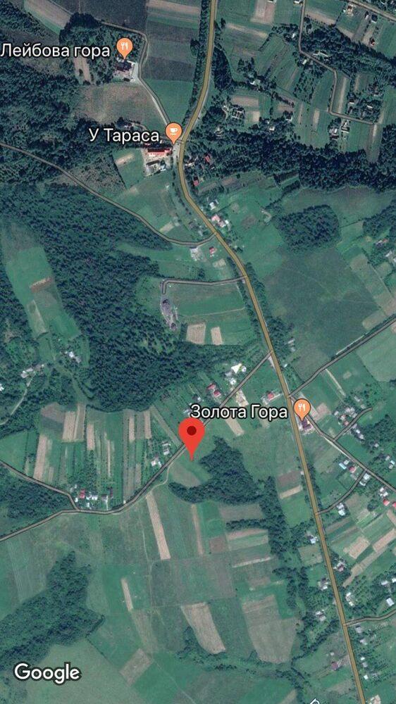 Продаж земельної ділянки.
