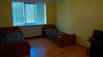 Здам 1-кімнатну квартиру.