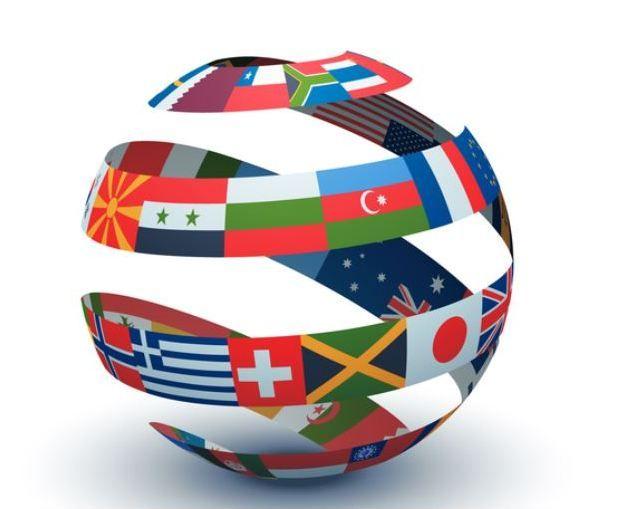 Студія іноземних мов