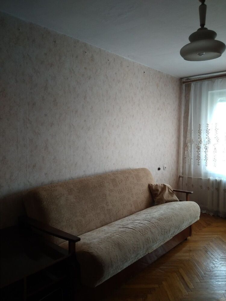 Продам 3-к. кв., вул. Карпатська