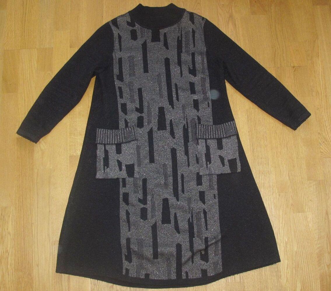 Сукня з люрексом трикотажна 48-50 розміру