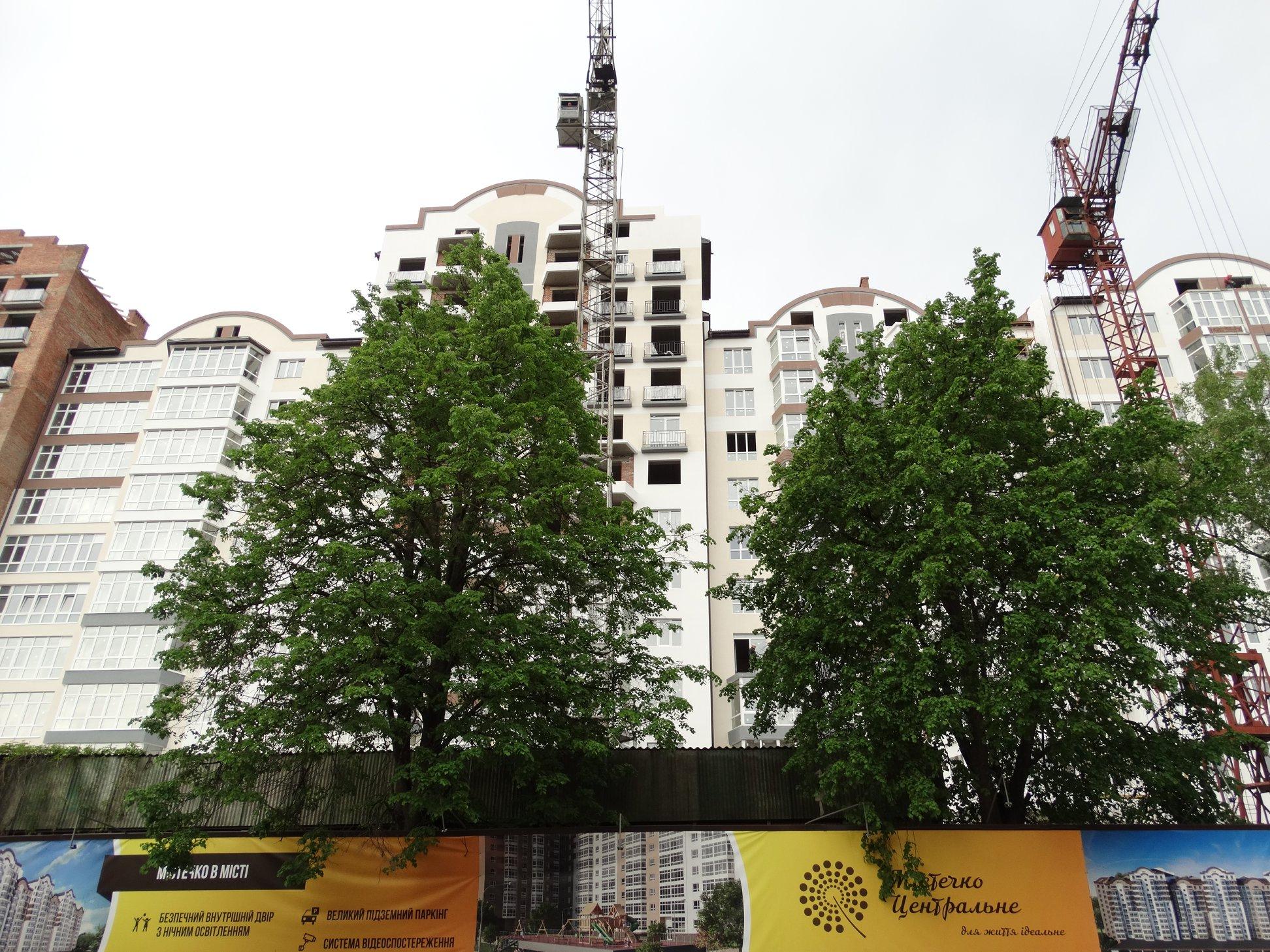 Додаткові фото пропозиції Містечко Центральне