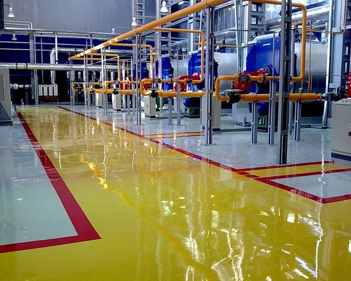 Додаткові фото пропозиції Промислові покриття